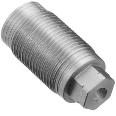 Western Legal Muzzleloader Breech Plug