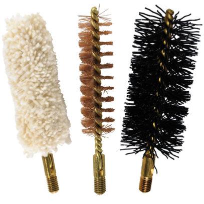 50 Caliber Muzzleloader Bore Brush Kit