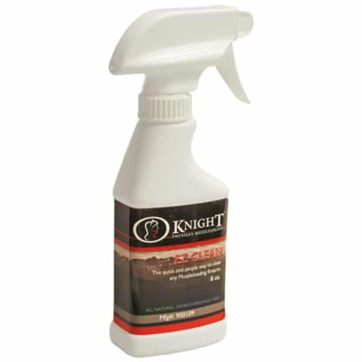 EZ Clean Muzzleloader Spray Cleaner