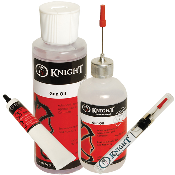 Ultimate Cleaning Kit FREE with Muzzleloader | Knight Rifles
