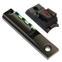 Fiber Optic Sight Set