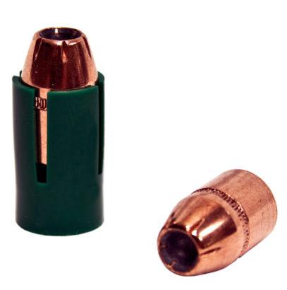 Hornady Jacketed 50 Cal 240 Grain Muzzleloader Bullets