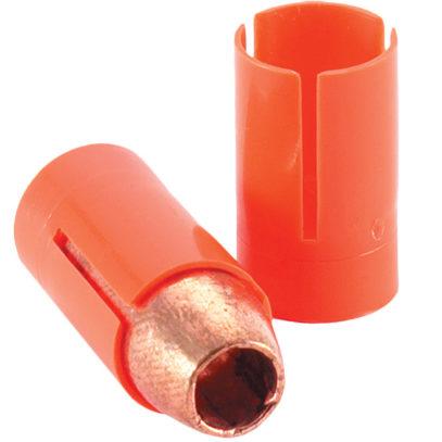 Red Hot 50 Cal 250 Grain Muzzleloader Bullets