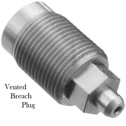 Muzzleloader-Breach-Plug