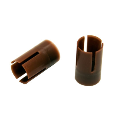 Brown High Pressure Muzzleloader Sabots
