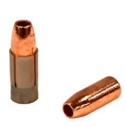 Red Hot 52 Cal 350 Grain Muzzleloader Bullets