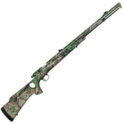 TK2000™ Realtree Xtra Green Thumbhole Muzzleloader