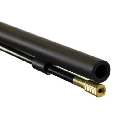 Black Ultra-Lite Muzzleloader
