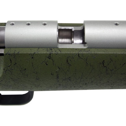 Olive Green Ultra-Lite Muzzleloader Breech