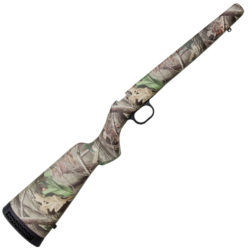Littlehorn Realtree Hardwoods Straight Stock