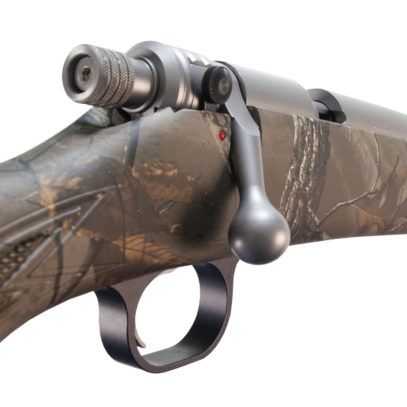 DISC Extreme Xtra Straight Muzzleloader