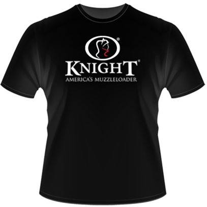 Knight Trophy Shirt Front