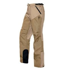 High Plains Brush Pants Khaki Front