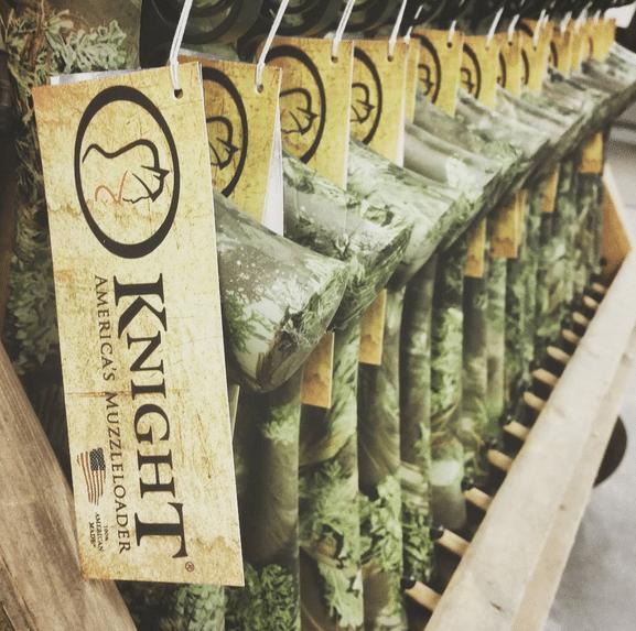 knight-rifles-stock