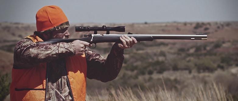 Knight Rifles Hunter