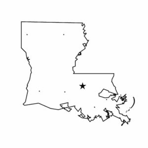 Louisiana Muzzleloader Hunting Season
