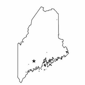 Maine Muzzleloader Hunting Season