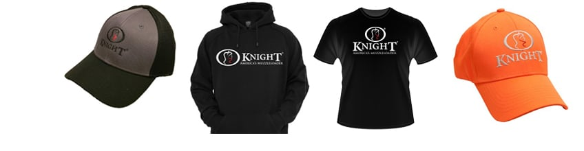 Knight Muzzleloader Apparel