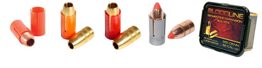 Muzzleloader Bullets