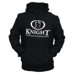 Knight Black Sweatshirt