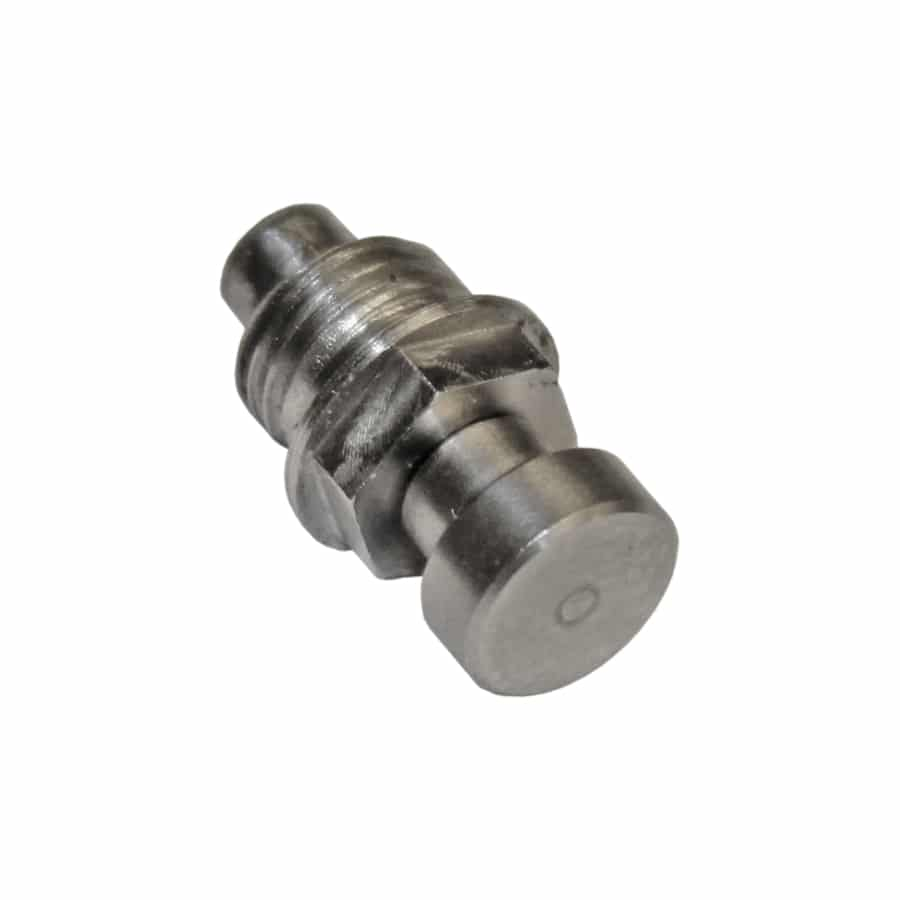 Quick Release Knight Rifle Detent Screw