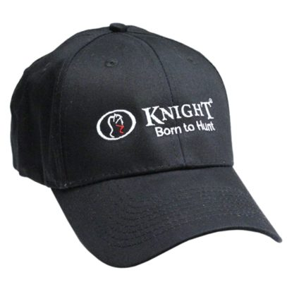 Black Born To Hunt Cap