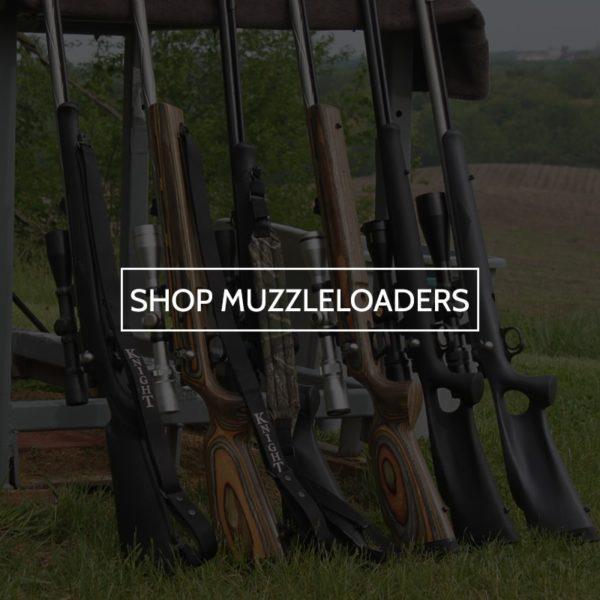 Shop Muzzleloaders