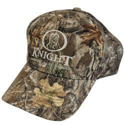 Knight Rifles Realtree EDGE Camo Hat