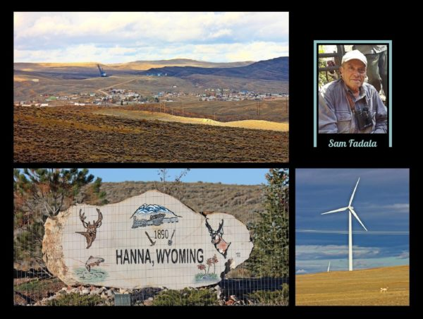Muzzleloader Hunting Wyoming Pronghorn