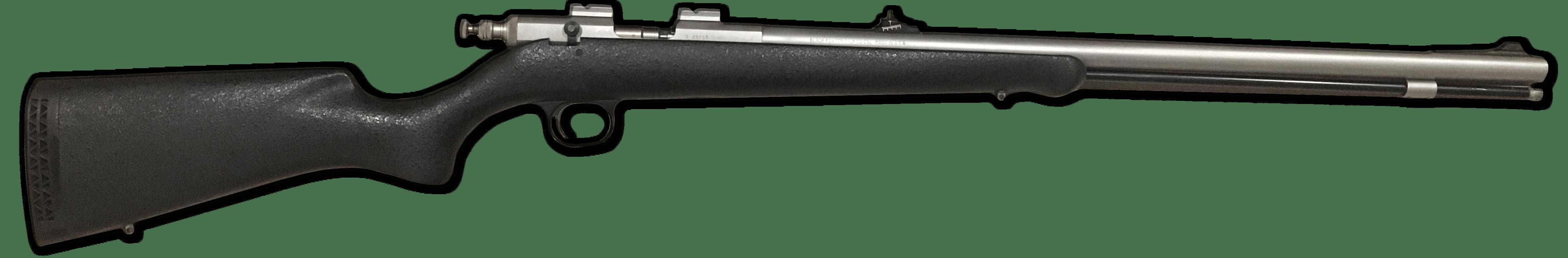 Muzzleloaders mk-85