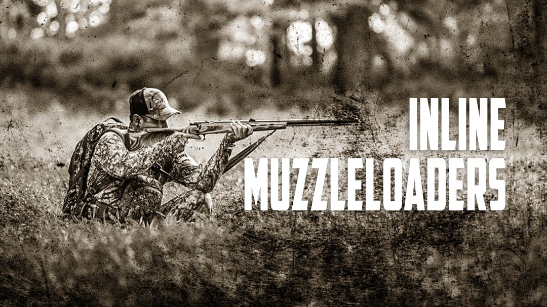 Inline Muzzleloaders Header