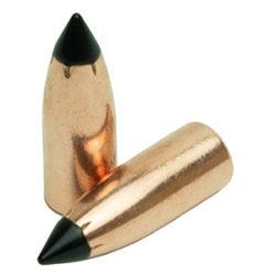 40 caliber black tip fury bullets